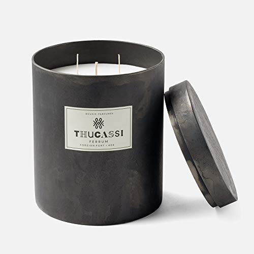 Thucassi Ferrum Candle
