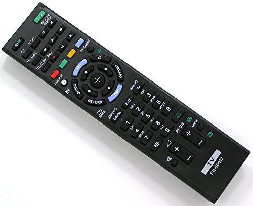 Ersatz Fernbedienung for Sony TV RM-ED052 RMED052