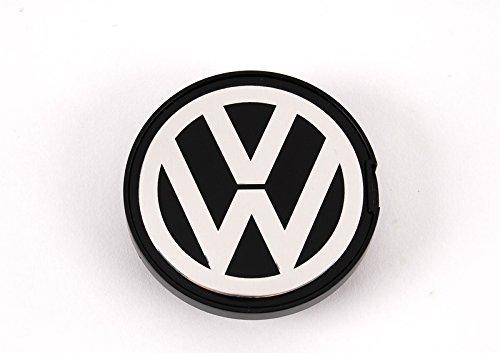 Original Volkswagen VW Autopartes Cubo Cubierta Aleación (Golf IV ...