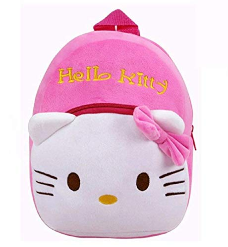 Inception Pro Infinite Rucksack - Kind - Mädchen - Kindergarten - Grundschule - Cosplay - Cartoons - Promis - Hello Kitty