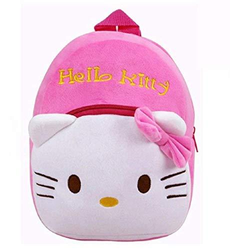 Inception Pro Infinite Rucksack - Kind - Mädchen - Kindergarten - Grundschule - Cosplay - Cartoons - Promis - Hello Kitty