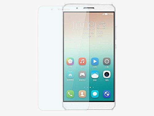 etuo Bildschirmschutzfolie für Huawei ShotX - 3H Folie Schutzfolie Bildschirm Display Schutz