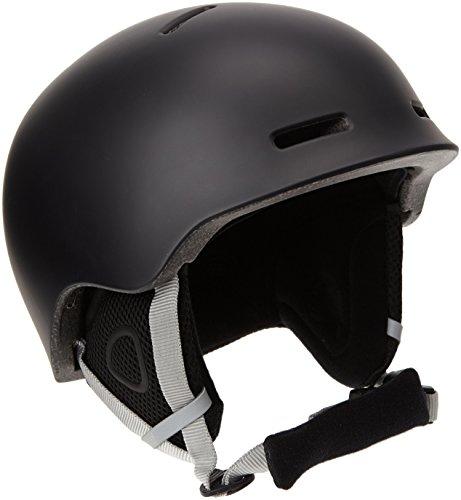 Dainese Helm B-Rocks Helmet, Schwarz/Anthrazit, L
