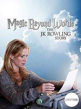 Magic Beyond Words  The JK Rowling Story