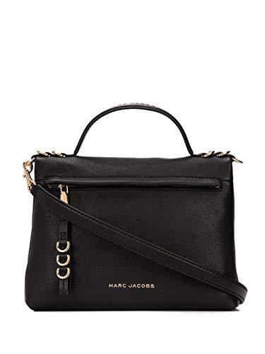 Marc Jacobs Luxury Fashion Donna M0014827001 Nero Borsa A Mano | Autunno Inverno 19