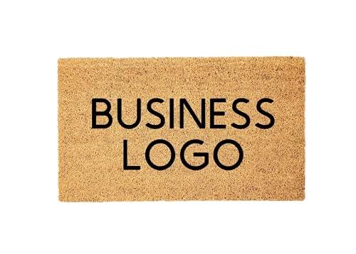 Felpudo, Felpudo, Felpudo personalizado, Estera de bienvenida personalizada, Diseño del logotipo de la empresa, Felpudo, Felpudo personalizado, Estera de puerta personalizada