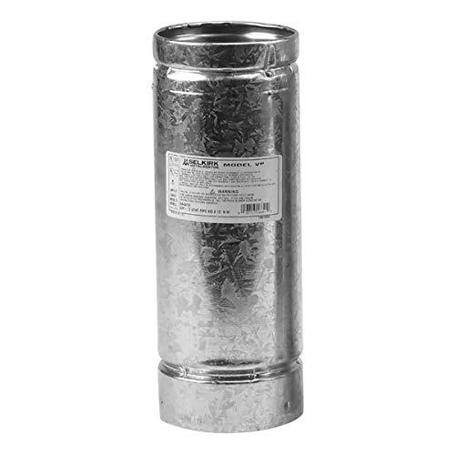 Selkirk Corp 2430603x 5estufa de pellets tubo