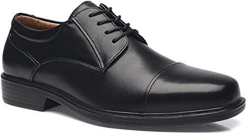 La Milano Wide Width Mens Oxford Shoes Men's Dress Shoes EEE