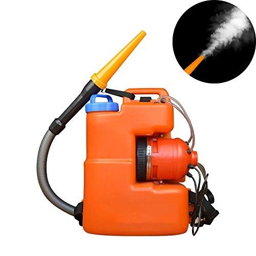 20L 2600W Eléctrica Ultra-Micro Pulverizador Desinfección