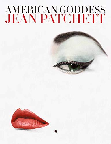 American Goddess:: Jean Patchett