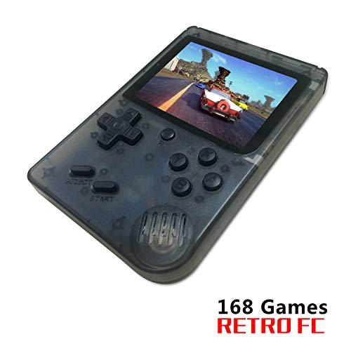 YLM Consoles De Jeux Portable, Console...