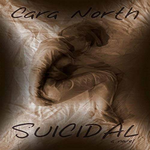 Suicidal audiobook cover art