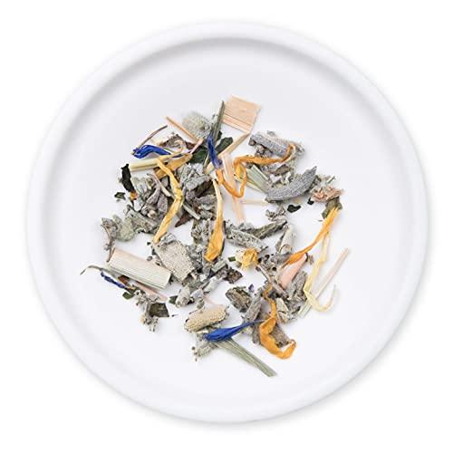 MARIEN Abstill-Tee – loser Tee (100g) | Kräutertee mit Salbei und Pfefferminze für die Phase des Abstillens | ohne künstlich Zusatzstoffe