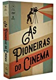 As Pioneiras do Cinema, Obras-Primas do Cinema [Digistak com 3 DVD's]
