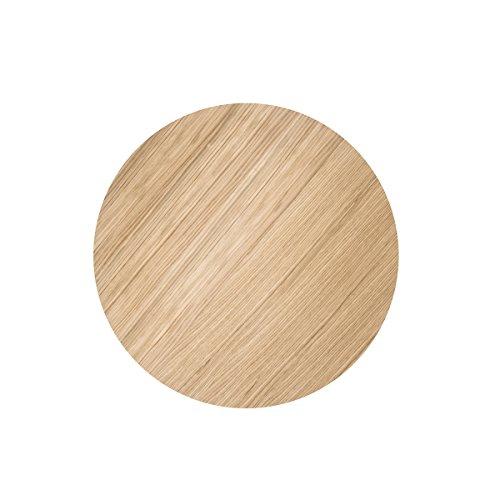Ferm Living blat stołu, dąb, brązowy, 40 cm