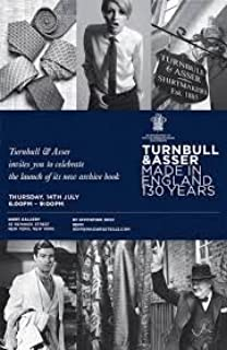 Turnbull & Asser: Made in England 130 Years