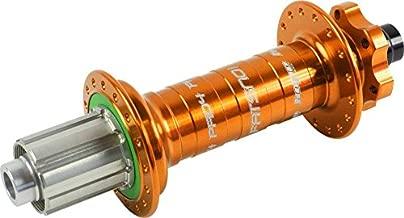 Hope Fatsno Pro 4 Rear Hub 32H 197mm x 12mm Orange