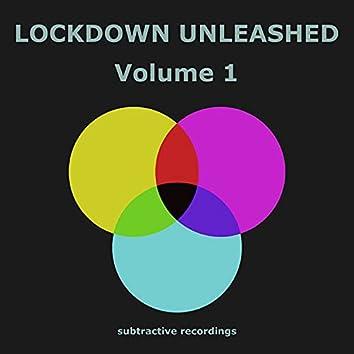 Lockdown Unleashed, Vol.1