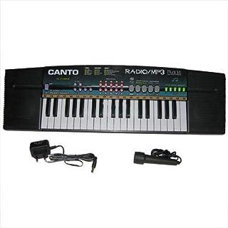 37 Keys electronic keyboard, FM Radio, USB - HL-3788UF