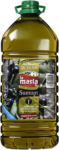 La Masía Aceite de Oliva Sumum, 5L