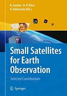 Best small satellites for earth observation Reviews