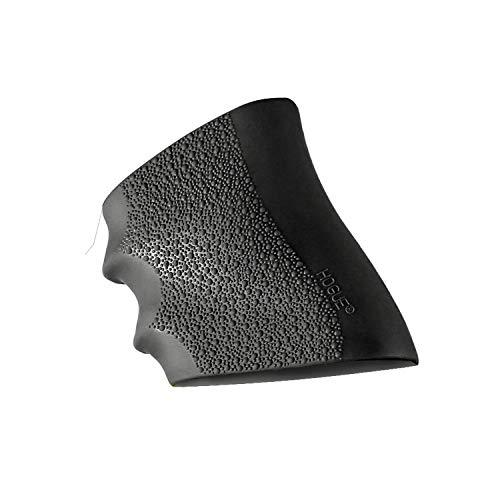 Hogue 17000 Rubber Grip 17000 Handall Full Size Grip Sleeve, Black