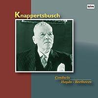 ハイドン : 交響曲 第88番 「V字」 | ベートーヴェン : 交響曲 第5番 「運命」 (Knappertsbusch Conducts Haydn - Beethoven) [2LP] [Limited Edition] [日本語帯・解説付] [Analog]