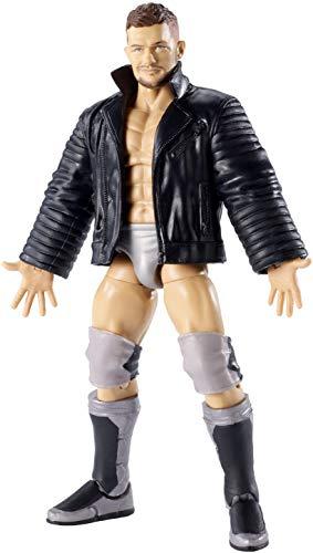 WWE Finn Balor Elite Top Picks Action Figure