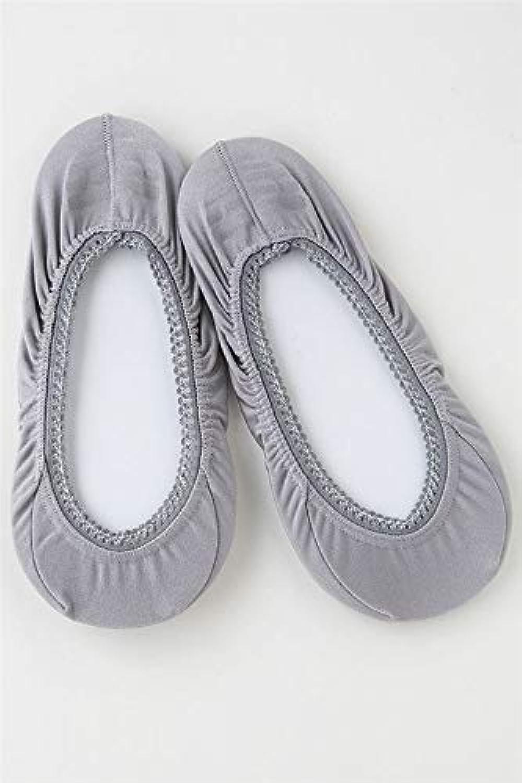 (チュチュアンナ) tutuanna (M)口ゴムラメピコ低反発クッション付き浅履きカバーソックス