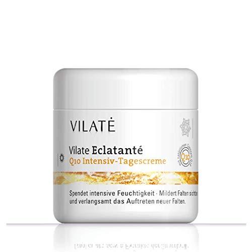 Vilate Éclatante Q10 vitalisierende Antifalten-Pflege!