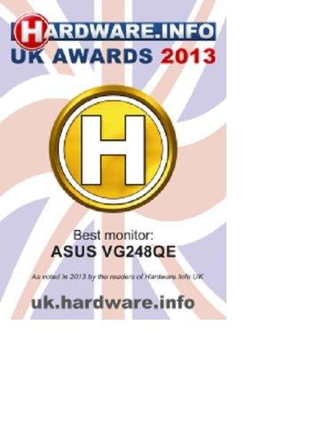 Asus VG248QE - 9