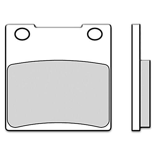 Brembo Bremsbeläge Sintermetall 07KS05.SP 52,5x52,9x9mm