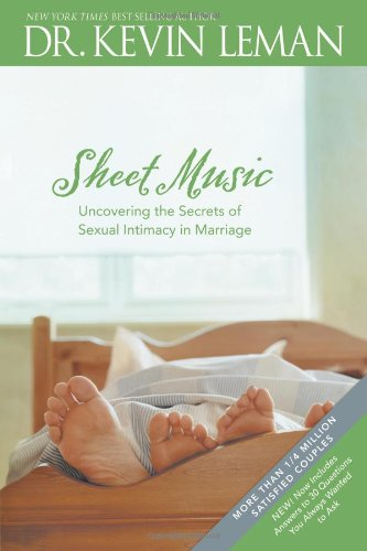 Sheet Music SC (Repkg): Uncovering the Secrets of Sexual Intimacy in Marriage