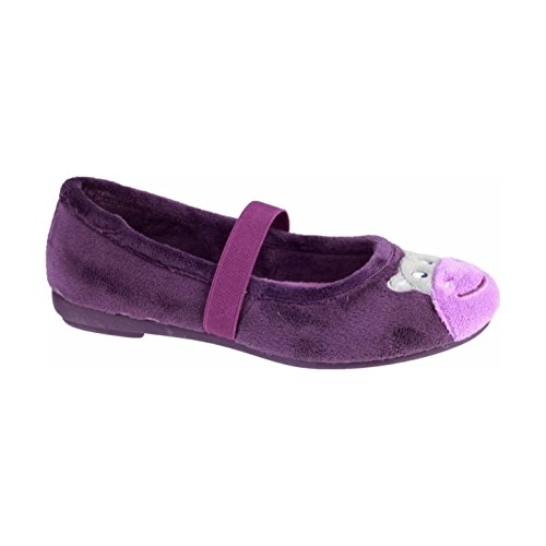 Mirak - Zapatillas de estar por casa Modelo Adventure para niñas