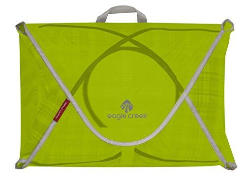 Eagle Creek Pack-it Specter Garment Folder Medium Organizador para Maletas, 43 cm, 6 Litros, Strobe Green