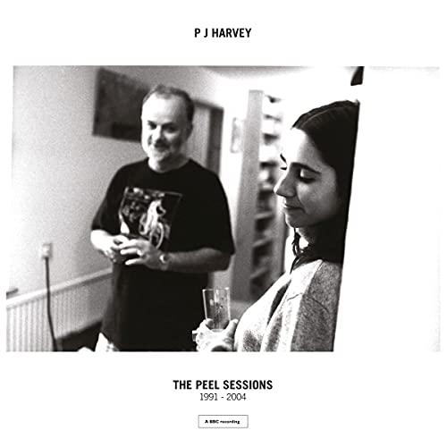Peel Sessions 1991-2004 (180 Gr.)