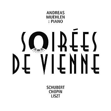 Piano Soirées de Vienne