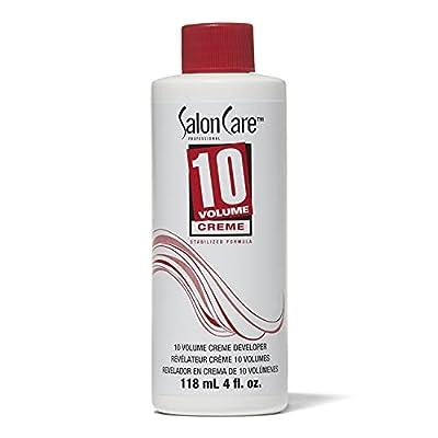 Salon Care 10 Volume Creme Developer