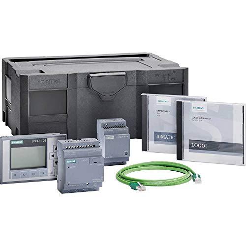 Siemens 6ED1057-3BA11-0AA8 SPS-Starterkit 12 V/DC, 24 V/DC