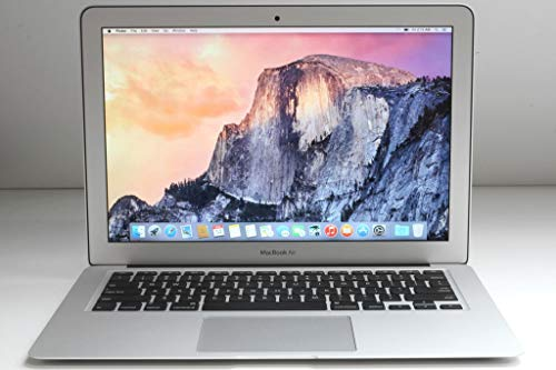 Apple - MacBook Air 13 / 2,2 GHz Intel Core i7 / 8 GB / hd 500 GB ssd / Tastiera qwerty us /MJVE2LL/A (Ricondizionato)