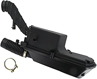 Xfight-Parts Luftfilterkasten komplett inkl Filter E9JY152 4Takt 125//180ccm 152QMI