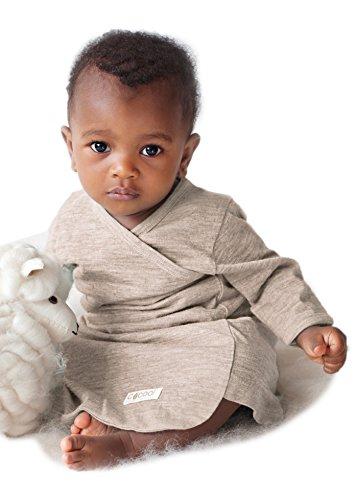 Cocooi Merino Baby Japon, Honing Haver, Voor Pasgeboren Babies