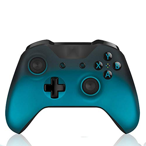 Jack De Auriculares Bluetooth Wireless Controller-Bluetooth, Multi-Color Opcional (Color : S Green1)