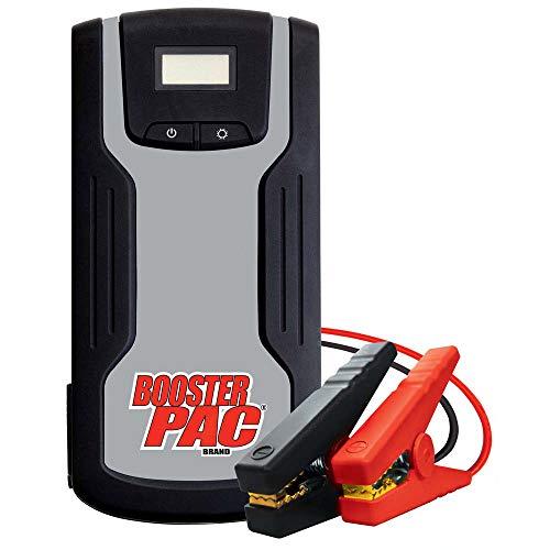 Lowest Price! SOLAR ES580 12 Volt Lithium Jump Starter