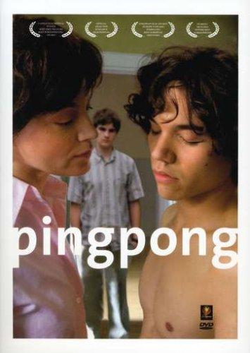 Pingpong [Reino Unido] [DVD]