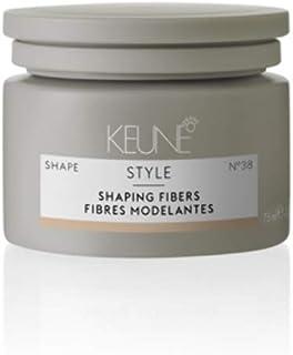 KEUNE Style Shaping Fibers, 2.5 fl. oz.