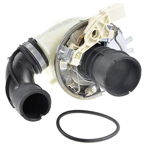 Résistance de pompe de cyclage 2000W sans tube secondaire Lave-vaisselle 140002162018, 140002162174 ELECTROLUX