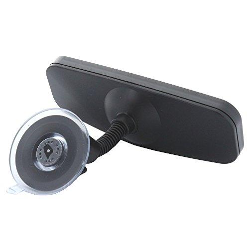 Smart-Planet® hochwertiger Kinder Beobachtungsspiegel/Kinderspiegel – Fahrschul-Spiegel m. gerader Spiegelfläche – Rückspiegel/Spiegel für Beifahrer – Designed in Germany - 3