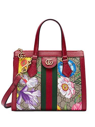 Gucci Luxury Fashion Damen 547551HV8AC8722 Rot Handtaschen | Frühling Sommer 20