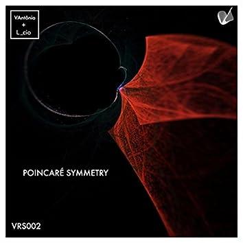 Poincaré Symmetry